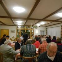 Foto der Versammlung